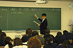 授業風景(講義)