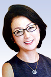 株式会社スマイル・ケア 代表取締役土屋和子(本校6回生)